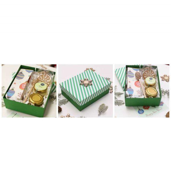 Подарочный набор «На здоровье»