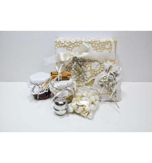 Подарочный набор «Новогодний уют»