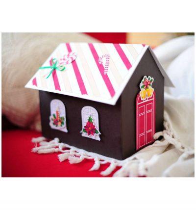Подарочный набор «Пряничный домик»