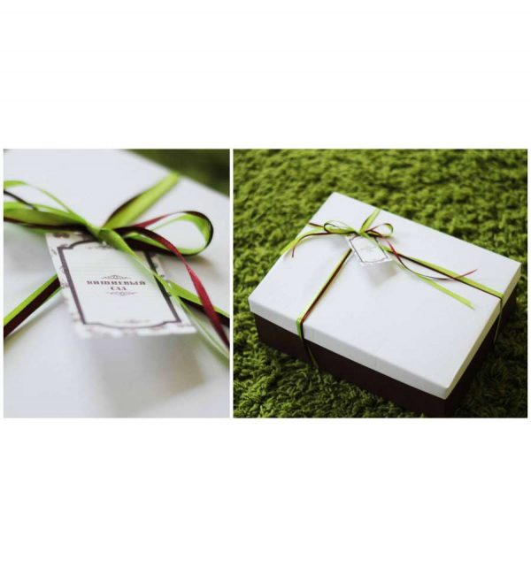 Подарочный набор «Вишневый сад»