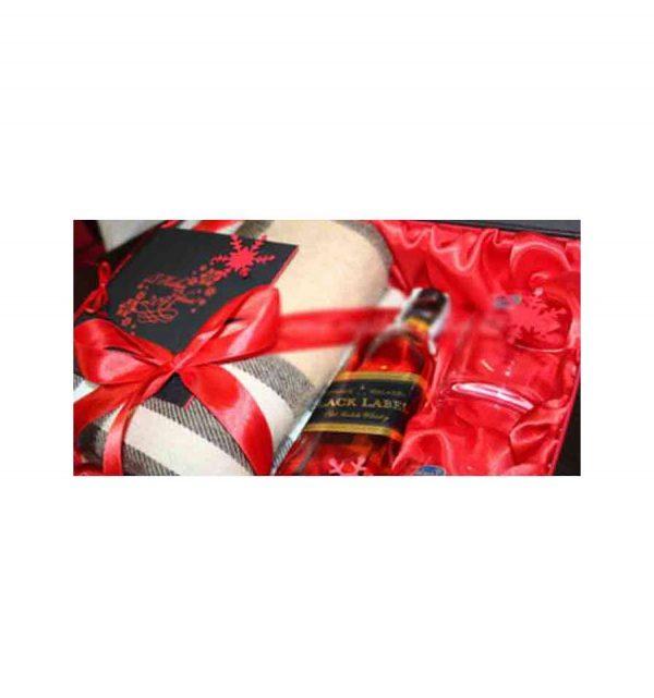 Подарочный набор «Виски Estetic»