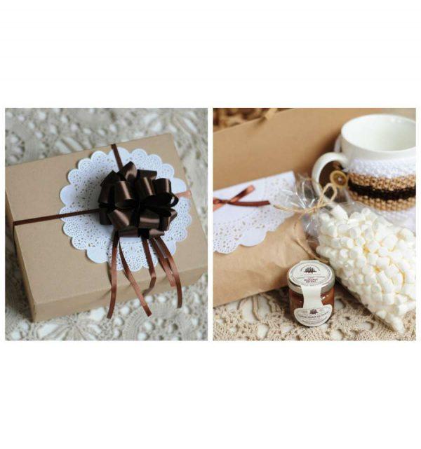 Подарочный набор «Все в шоколаде»