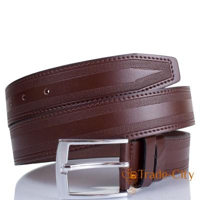 Ремень мужской кожаный Y.S.K. (SHI2025-2)