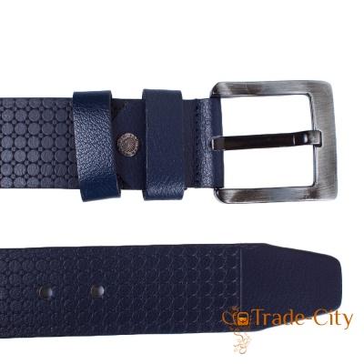 Ремень мужской кожаный Y.S.K. (SHI5-3048-9)