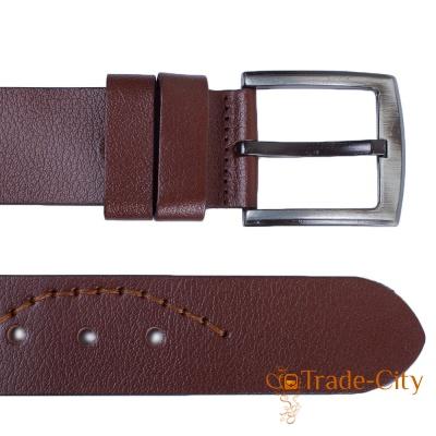 Ремень мужской кожаный Y.S.K. (SHI5-985-2)