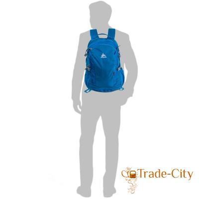 Рюкзак женский ONEPOLAR (blue)