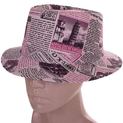 Шляпа мужская KENT & AVER (KEN1004-1)