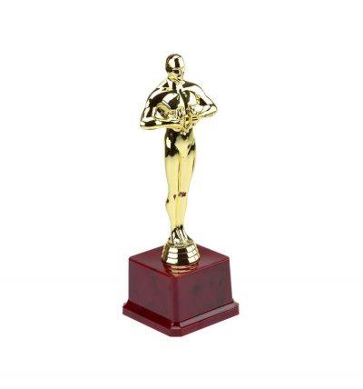 Статуэтка «Оскар» (27 см)