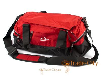 Сумка дорожная ONEPOLAR (W2023-red)