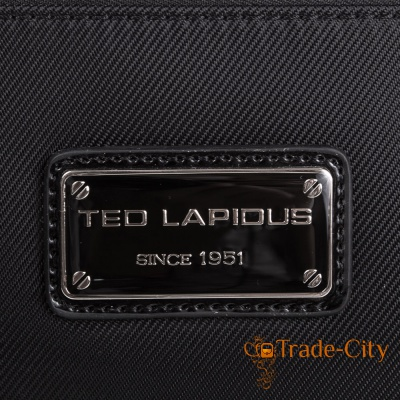 Сумка женская текстильная TED LAPIDUS (FRHNY4085H14-2)