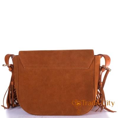 Женская дизайнерская кожаная сумка GALA GURIANOFF (GG1403-24)