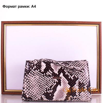 Женская кожаная косметичка DESISAN (ДЕСИСАН) SHI065-9-2ZM
