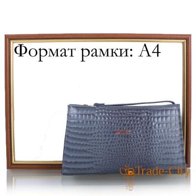 Женская кожаная косметичка DESISAN (SHI2-629-9KRLak)