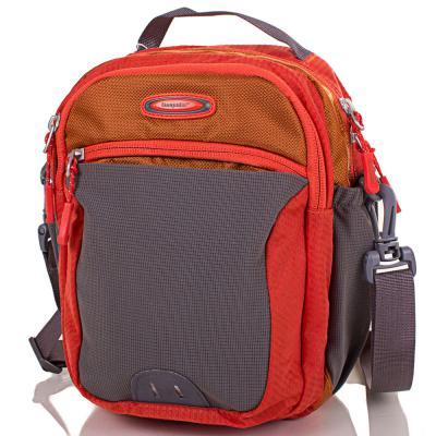 Женская сумка через плечо ONEPOLAR (orange)