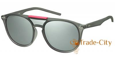 Женские очки с поляризационными ультралегкими линзами POLAROID (P6023S-TJD99JB)