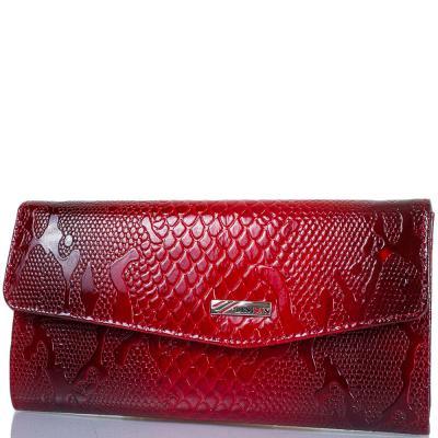 Женский кожаный кошелек DESISAN (SHI113-500-1UZ)