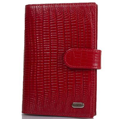 Женский кожаный органайзер для документов DESISAN (SHI102-131)