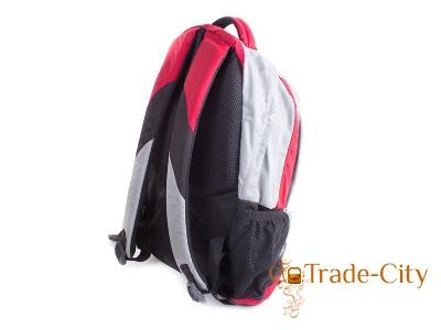 Женский рюкзак для ноутбука ONEPOLAR (red)