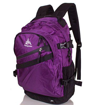 Женский рюкзак ONEPOLAR (W1967-violet)