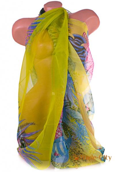 Женский шарф ASHMA (158 на 94 см)