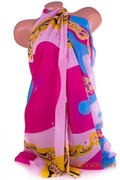 Женский шарф CHOTTO (148 на 104 см)
