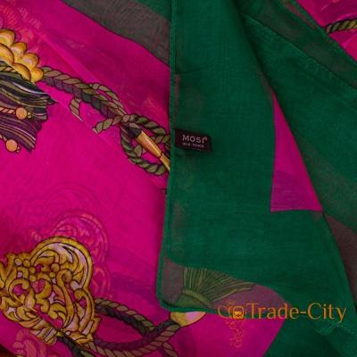 Женский шарф-платок MOSI (142 на 142 см)
