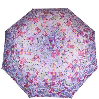 Женский зонт-полуавтомат AIRTON (Z3615-5157)