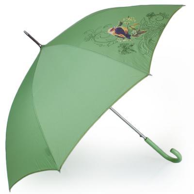 Женский зонт-трость AIRTON (полуавтомат)