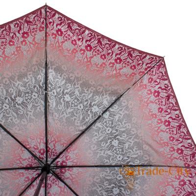Зонт женский автомат DOPPLER (DOP74665GFGBL-1)