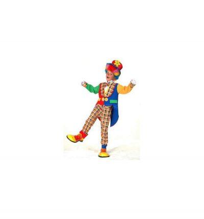 Карнавальный костюм «Клоун»