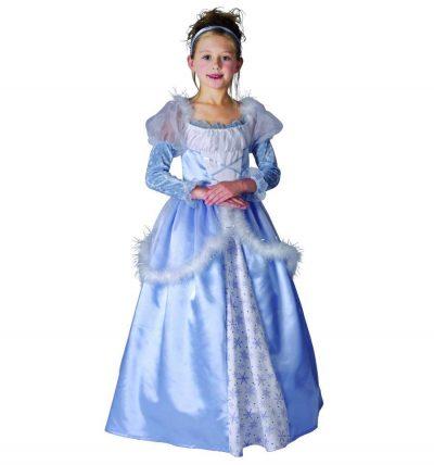 Карнавальный костюм «Принцесса»