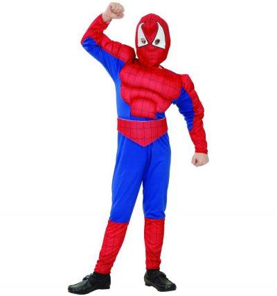 Карнавальный костюм «Спайдермен»