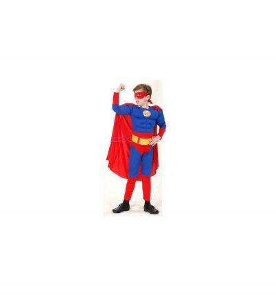 Карнавальный костюм «Super Man»
