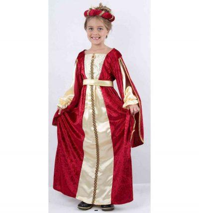Костюм «Принцесса Средневековая»