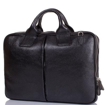 Мужской кожаный портфель DESISAN (SHI052-011-2FL)