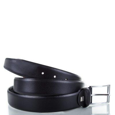Мужской кожаный ремень LINDENMANN (FARE0727-2)