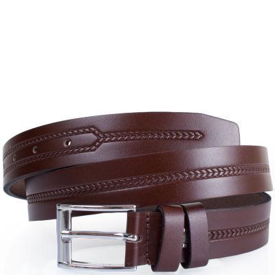 Ремень мужской кожаный Y.S.K. (SHI1930-2)