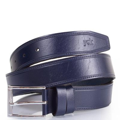 Ремень мужской кожаный Y.S.K. (SHI2028-9)