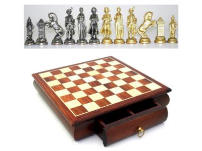 Шахматы «Наполеон» Italfama