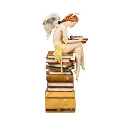 Статуэтка «Ex Libris» Goebel