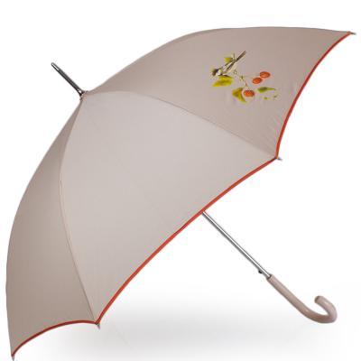 Женский зонт-трость полуавтомат AIRTON (Z1621-17)