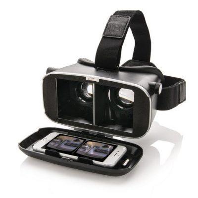 """3D-очки «Виртуальная реальность» для любого смартфона до 6"""""""