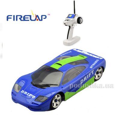 Автомодель радиоуправляемая «Mclaren» Firelap синий