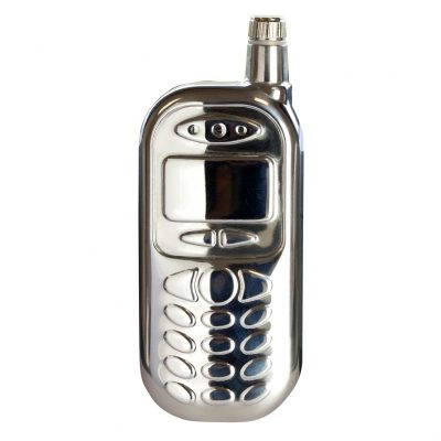 Фляга «Mobile Phone»