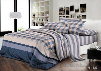 Комплект постельного белья «Gallica» SoundSleep поплин