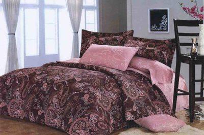 Комплект постельного белья «Marrakesh» SoundSleep Поплин