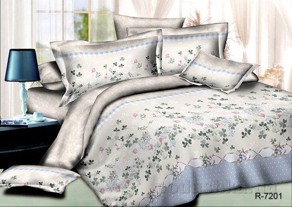 Комплект постельного белья «Messana» SoundSleep поплин
