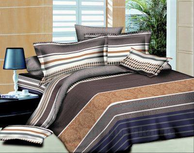 Комплект постельного белья «Nurnberg» SoundSleep Поплин