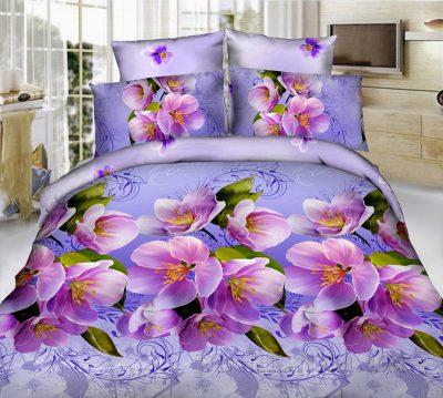 Комплект постельного белья «Phatthaya» SoundSleep Поплин