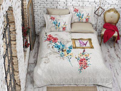 Комплект постельного белья SoundSleep «Caprice» сатин